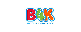 Collection of Kids bedding Logo